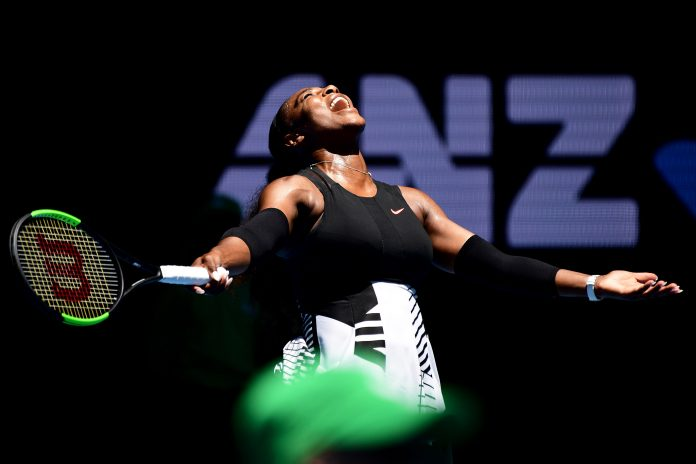 Tennis, Australian Open: derby Williams, Serena travolge Venus