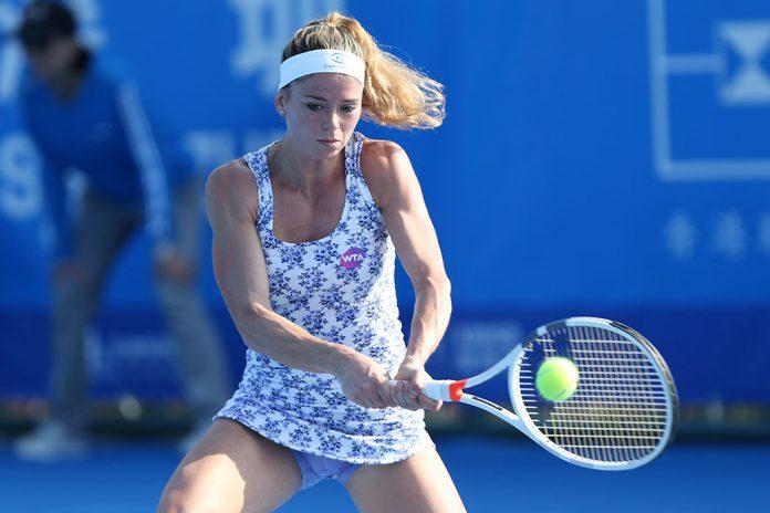 No alla Fed Cup, Camila Giorgi squalificata per nove mesi!