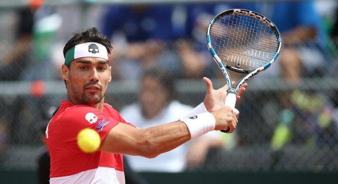 Coppa Davis, grande Italia: sconfitta l'Argentina campione 3-2