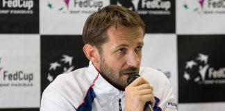 Il capitano della Slovacchia Matej Liptak