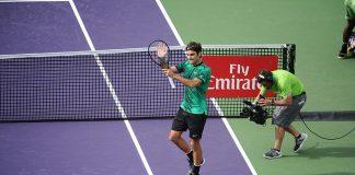Federer Miami Open 2017