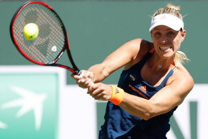 Indian Wells: la Vesnina fa fuori la Kerber! Ai quarti Venus Williams