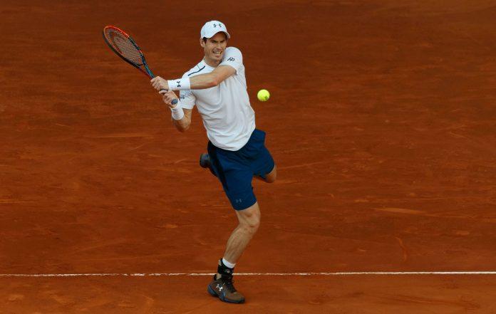 Murray delude ancora, battuto anche da Coric — ATP Madrid