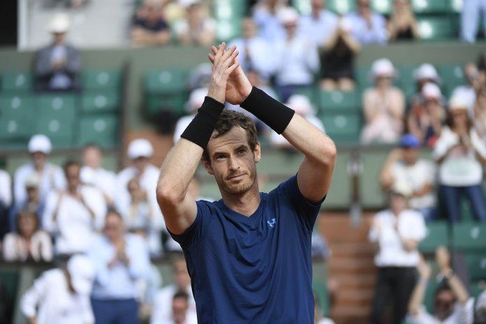 Roland Garros: Carlos Ramos e il battibecco anche con Andy Murray