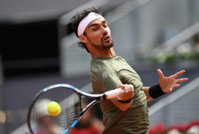 Atp Madrid: vittoria di Nadal