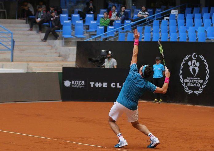 Cilic campione, Raonic resta a digiuno — ATP Istanbul