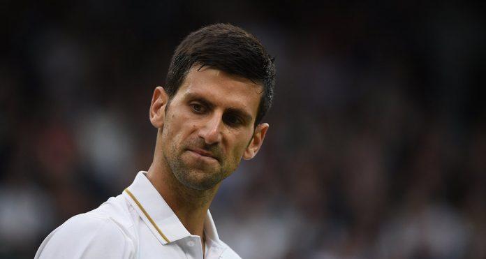 Attesa la prossima settimana una conferenza stampa di Novak Djokovic