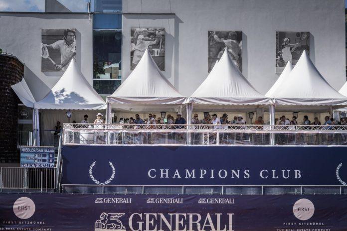 Fognini si ferma in semifinale, passa Kohlschreiber — ATP Kitzbuhel