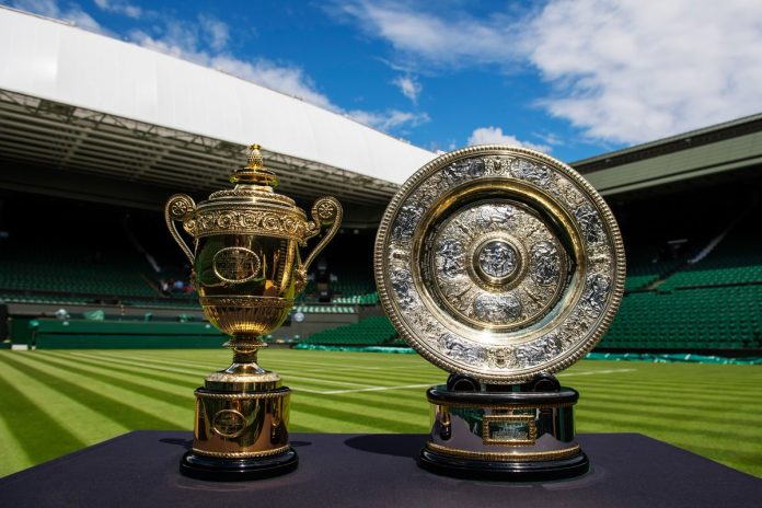 Tennis, al via il Torneo di Wimbledon: Murray apre le danze