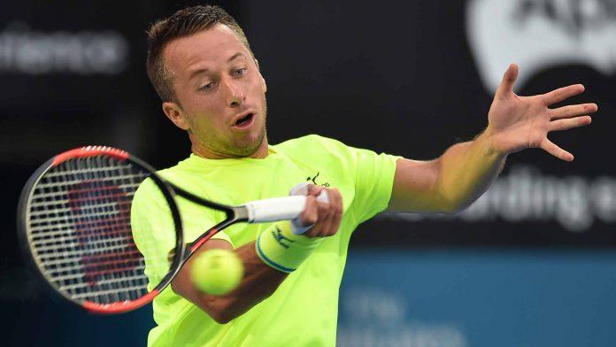 Sarà Mayer contro Mayer — ATP Amburgo