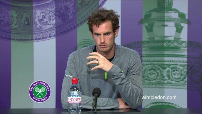 Wimbledon perde anche Murray e Djokovic, avanti Federer