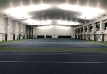 Campi d'allenamento degli US Open