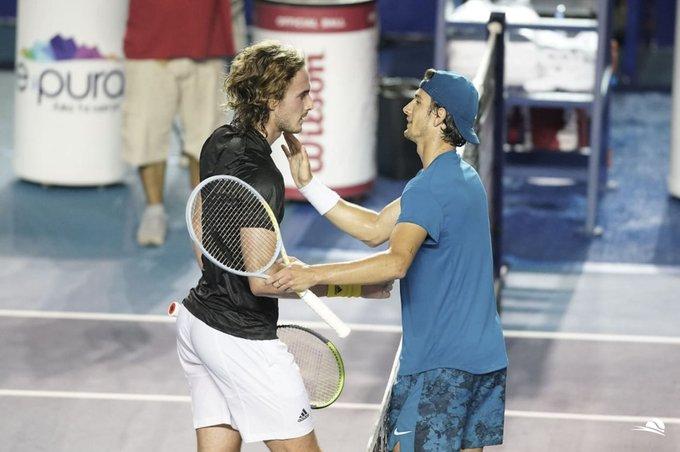 Musetti Tennis